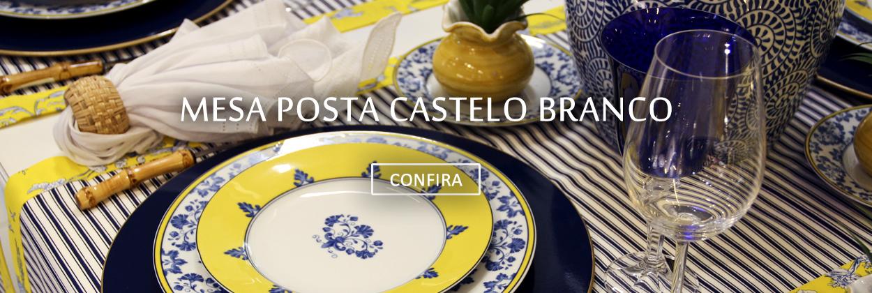 MESA POSTA CASTELO BRANCO