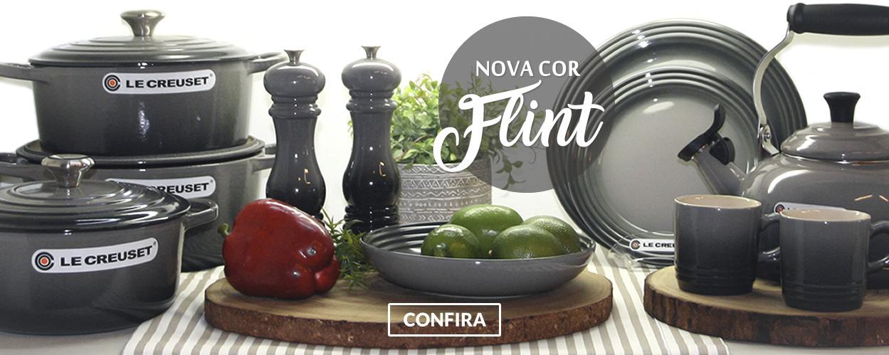 Cor Nova Flint - Le Creuset