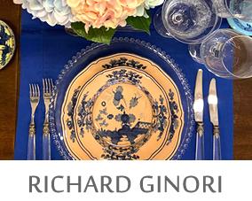 Mesa Posta Richard Ginori